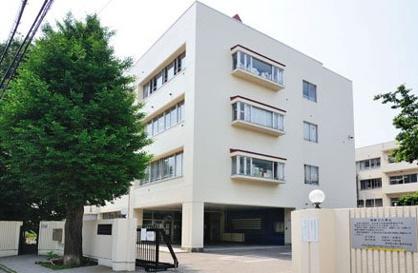 都立富士高等学校付属中学校の画像1