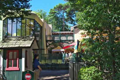 三鷹の森ジブリ美術公園の画像1