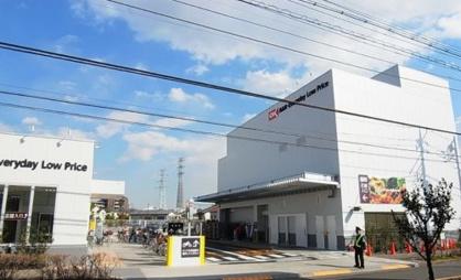 オーケーストア東小金井店の画像1