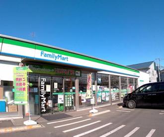 ファミリーマート小金井法政大学前店の画像1