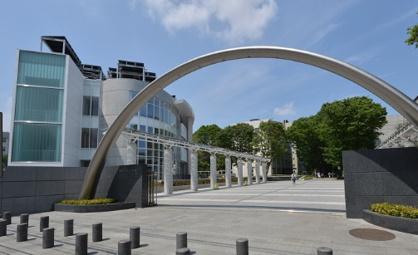 東京農工大学工学部の画像1