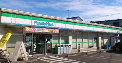 ファミリーマート小金井北通り店の画像1