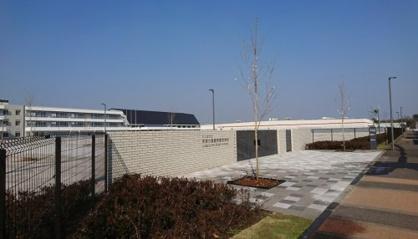 つくば市立学園の森義務教育学校の画像1