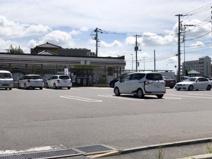 セブン-イレブン牛久田宮町店
