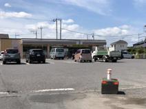 セブン‐イレブン 阿見東インター入口店