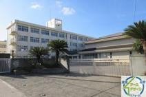 神戸市立本多聞中学校