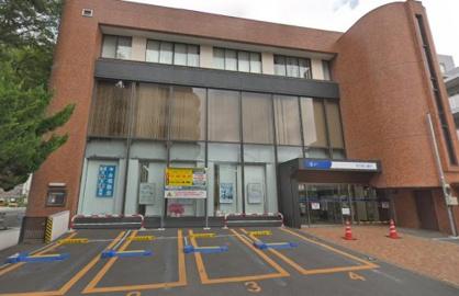 きらぼし銀行調布支店(旧八千代銀行)の画像1
