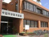 幸町公民館図書室