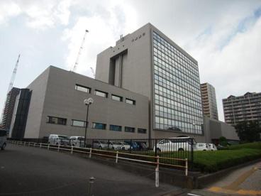 千葉銀行本店の画像1
