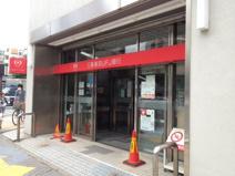 三菱東京UFJ銀行 多摩支店