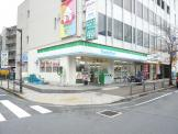 ファミリーマート聖蹟桜ヶ丘店