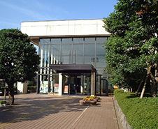 三鷹図書館の画像1