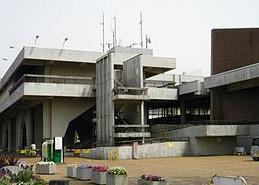 三鷹市役所の画像1