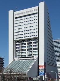 中野サンプラザの画像1