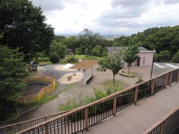 都立桜ケ丘公園 旧多摩聖蹟記念館の画像2