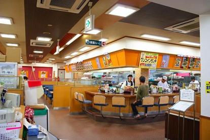 餃子の王将 奈良都跡店の画像2