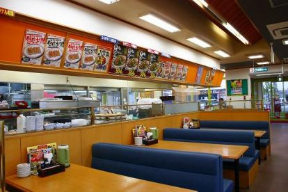 餃子の王将 奈良都跡店の画像3