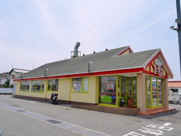 餃子の王将 奈良都跡店の画像5