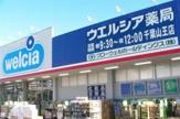 ウエルシア千葉山王店