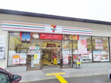 セブン-イレブン 京都岩倉忠在地町店の画像1