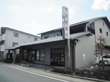 京都銀行 三宅八幡支店の画像1