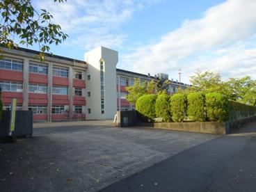 加治木中学校の画像1