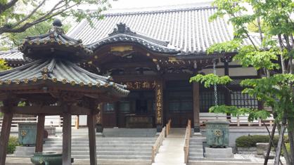 成願寺の画像1