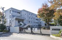 川越西中学校
