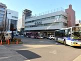 中野駅南口