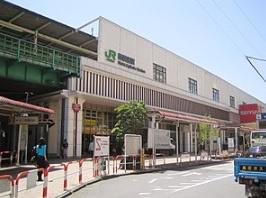 西荻窪駅の画像1