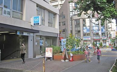東高円寺駅の画像1