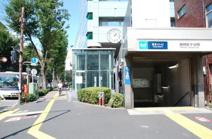 南阿佐ヶ谷駅