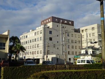 医療法人七徳会大井病院の画像1