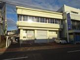 鹿児島信用金庫加治木支店