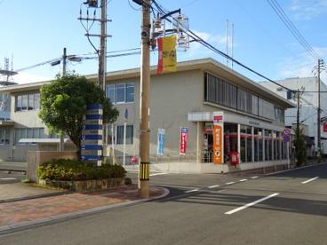 加治木郵便局の画像1
