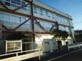東大阪市立森河内小学校