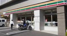 セブン-イレブン 杉並和田店の画像1