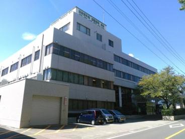 甲府城南病院の画像1