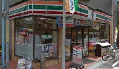 セブン-イレブン杉並松ノ木2丁目店の画像1