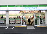 ファミリーマート中野弥生町一丁目店