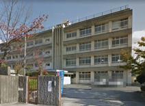日浦小学校