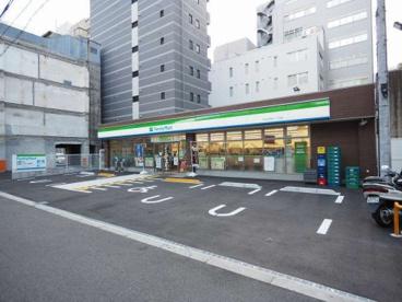 ファミリーマート北久宝寺町一丁目店の画像1