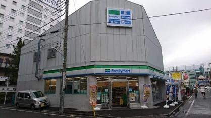 ファミリーマート東久留米本町一丁目店の画像1