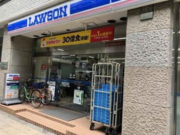 ローソン 平野町二丁目店の画像1