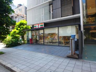 セブン-イレブン大阪平野町3丁目店の画像1