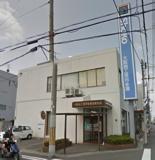 大阪商工信用金庫 加美支店