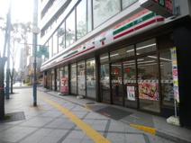 セブン-イレブン梅田新御口店