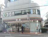 セブン‐イレブン 大阪東天満1丁目店