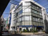 みずほ銀行 西荻窪支店