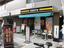 ドトールコーヒーショップ 西荻窪北口店